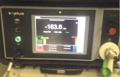 Высокопроизводительный комплект испытательного оборудования с анализатором ПИМ обеспечивает результаты измерений на уровне ПИМ от различных схем на основе ламинатов