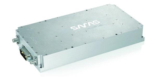 Широкополосный усилитель мощностью 100 Вт (модель SPA082)