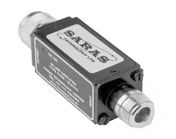 Усилитель для включения в линию сигнала (модель SLA002-8-10)