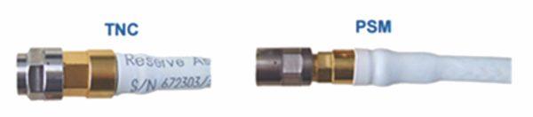 Кабельные сборки с соединителями TNC и PSM