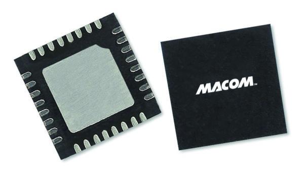 Внешний вид усилителей мощности MAAP-011246, MAAP-011298, MAAP-011289, MAAP-011233