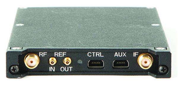 Расширитель частот SI-9249/FE12 от компании Leonardo DRS