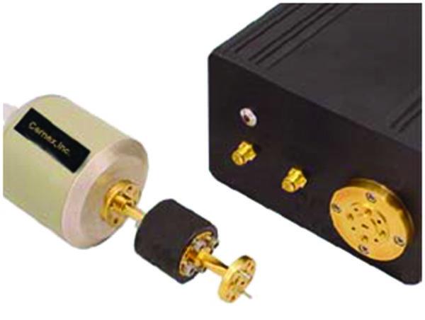 Расширители частот для систем измерения коэффициентов шума и усиления серии CNF от компании CERNEX