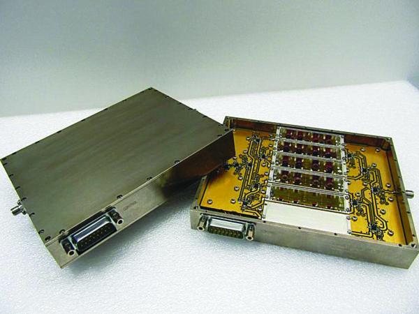 Модуль переключаемых фильтров SFB026
