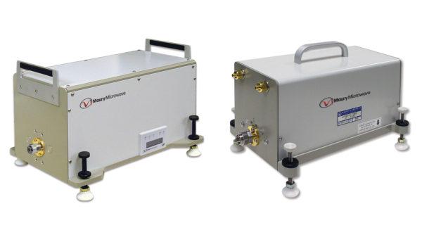 Автоматизированные тюнеры импеданса компании Maury Microwave