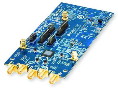 Отладочная плата ADRV9009-W/PCBZ из комплекта EVAL-ADRV9008/9