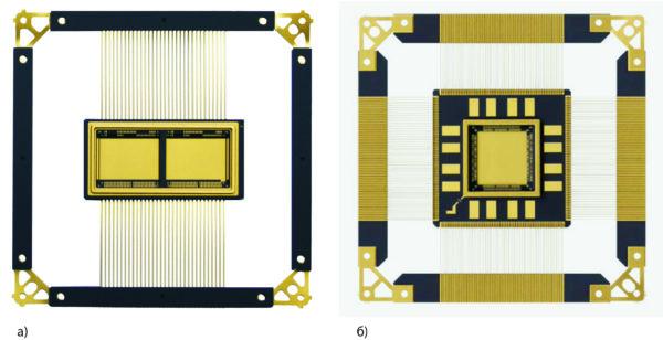Корпус МК 4164.64-1 и корпус МК 4244.256-3, выпускаемые АО «Тестприбор»