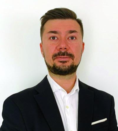 Представитель компании в РФ Илья Сергеевич Киреев