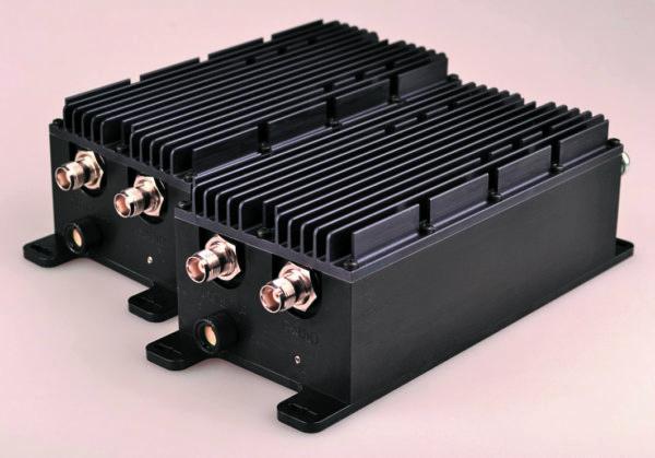 Многодиапазонный приемо-передающий модуль LW10-110259