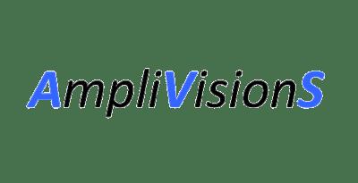 логотип AmpliVisions