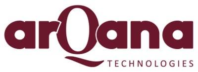 логотип Arqana Technologies