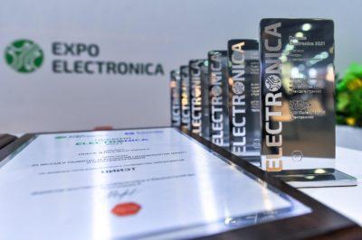 Прием заявок на участие во II Премии ELECTRONICA открыт