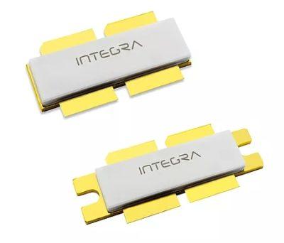 Первый в индустрии запуск промышленной технологии производства GaN/SiC СВЧ-транзисторов с напряжением питания 100 В
