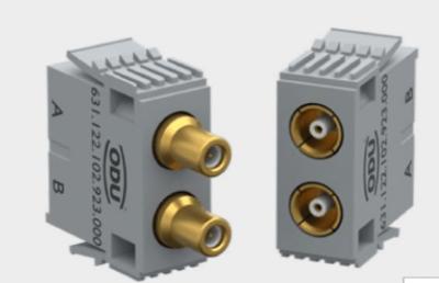 Новый ВЧ-модуль ODU-MAC Blue-Line на 12 ГГц от ODU