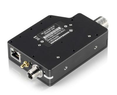 диодные датчики средней мощности NRP67SN-V для вакуумных камер c USB и LAN интерфейсом NRP67SN-V