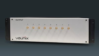 Новые программируемые аттенюаторы MLAT-1000A и MLAT-1000AB компании Micro Lambda Wireless