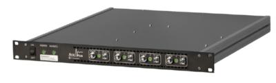 APUASYN20-X - многоканальный синтезатор AnaPico с рабочими частотами до 20 ГГц